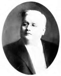 henry lindlahr