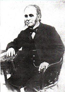 john wesley hanson